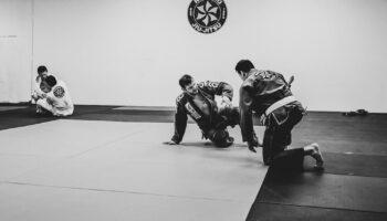 Brazilian Jiu Jitsu: What Equipment You Need
