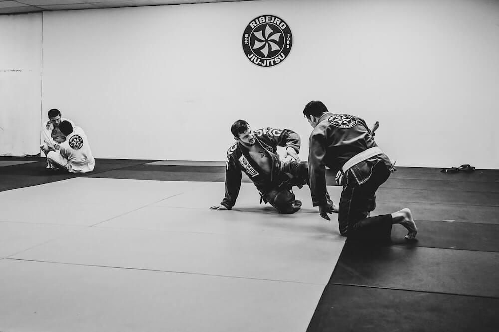 Brazilian Jiu Jitsu- What Equipment You Need